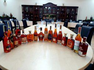 07.02.2020 Degustarea divinurilor V.S.O.P. – eveniment organizat de Asociaţia Producătorilor de Divin şi Brandy din Moldova
