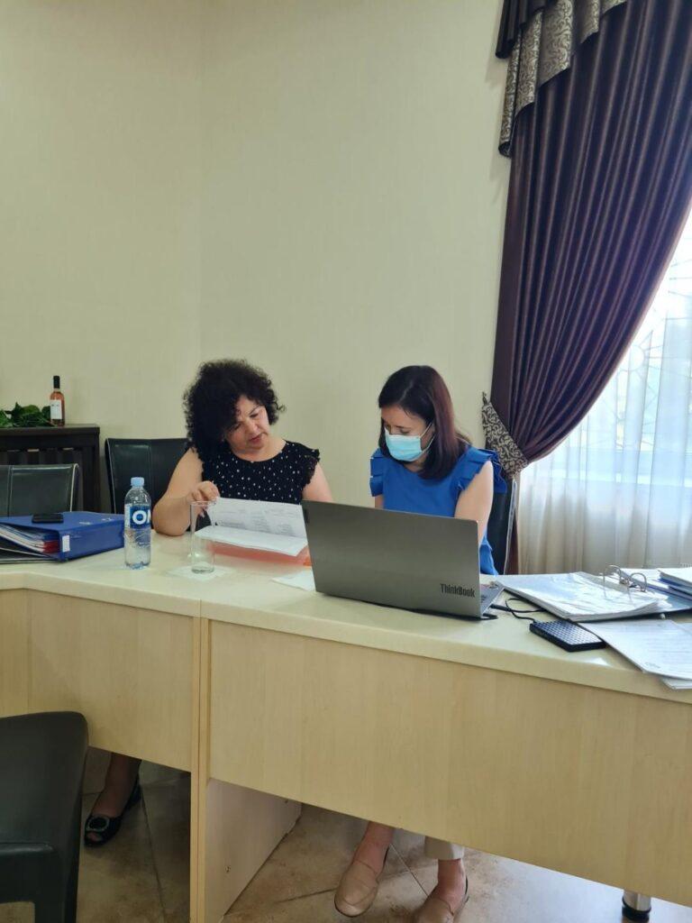 """Evaluarea organismului de certificare și a laboratorului de încercări din cadrul I.P. """"LCTBANPC"""""""